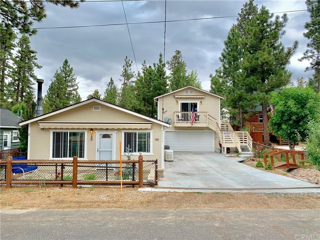 39996 Glenview Road Big Bear Lake, CA 92315