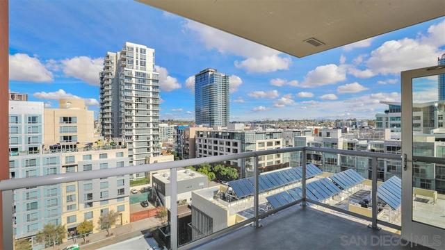 427 Ninth Avenue, Unit 1108 San Diego, CA 92101
