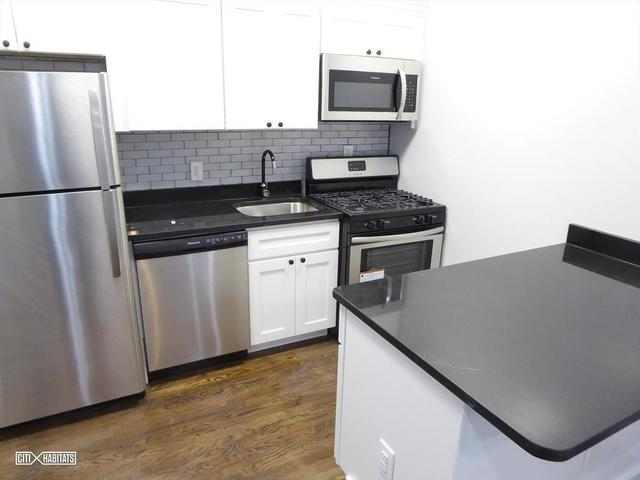 944 Marcy Avenue, Unit 2C Brooklyn, NY 11216