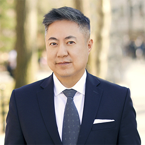 Keith Woo, Agent in NYC - Compass