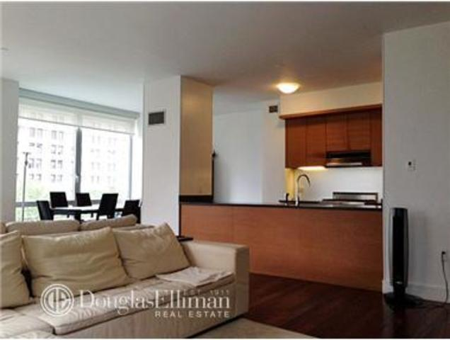 30 West Street, Unit 3B Image #1