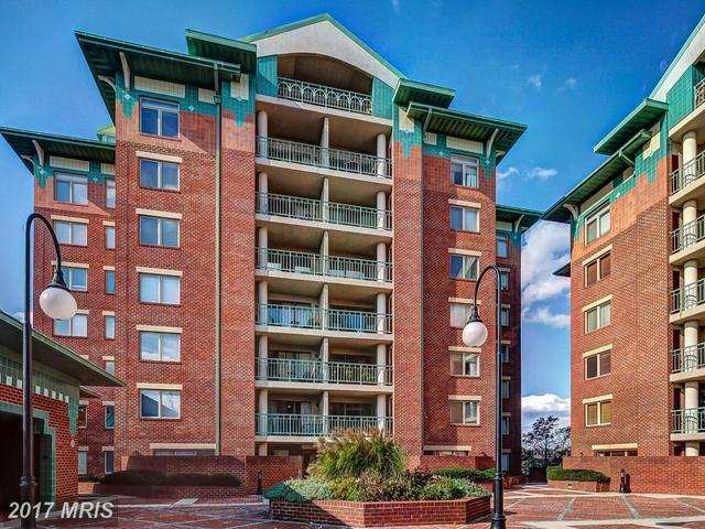 610 West Street North, Unit 201 Image #1