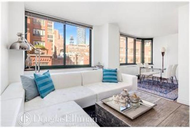 275 Greenwich Street, Unit 8M Image #1