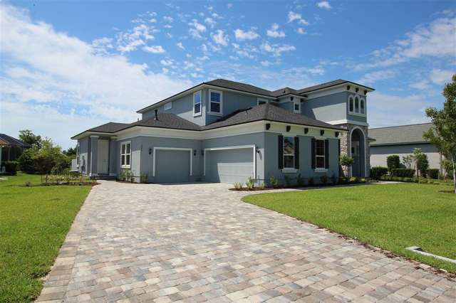 321 Marsh Point Circle St. Augustine, FL 32080