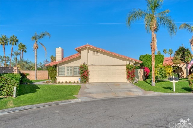 40408 Periwinkle Court Palm Desert, CA 92260