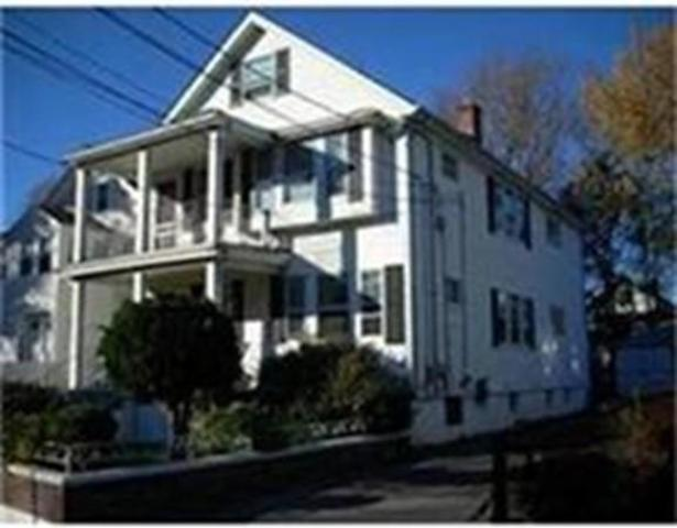 65 Oakland Street, Unit 1 Brighton, MA 02135