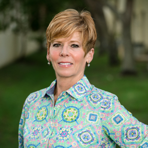 Jane Meyer, Agent in Miami - Compass