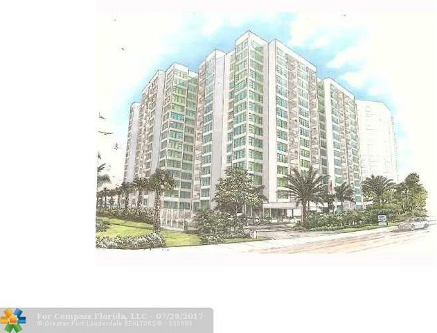 1620 South Ocean Boulevard, Unit 10G Image #1
