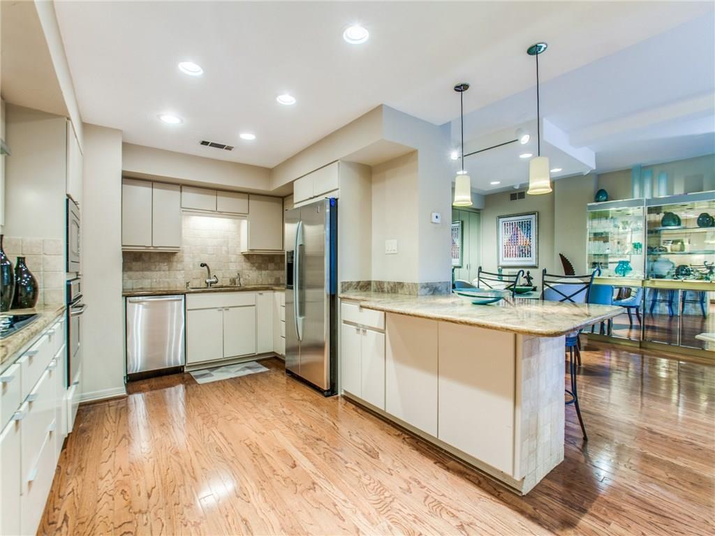 Find Homes for Sale in Bonaventure Condominiums, Dallas-Fort ...