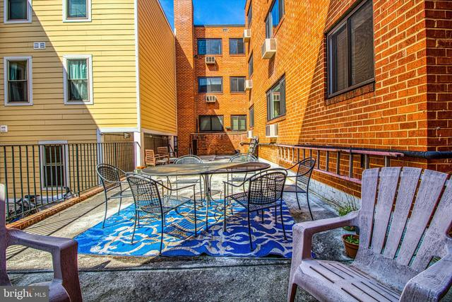 1341 Clifton Street Northwest, Unit 204 Washington, DC 20009