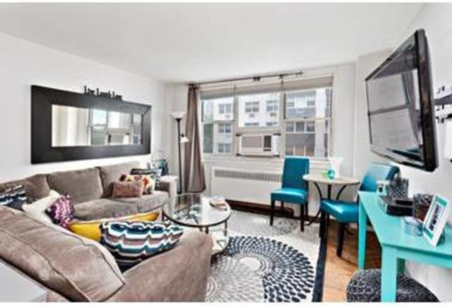 240 East 35th Street, Unit 8E Image #1