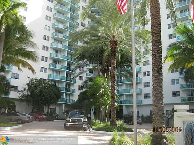 3801 South Ocean Drive, Unit 8V Image #1