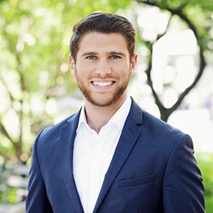 Ben Barel,                       Agent in NYC - Compass