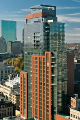45 Province Street, Unit 2004 Boston, MA 02108