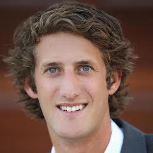 Sander Harth,                     Agent in San Diego - Compass