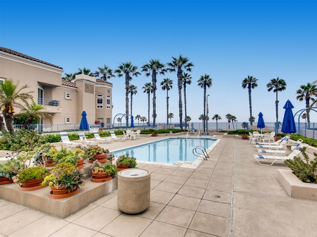 400 North Pacific Street, Unit 303 Oceanside, CA 92054