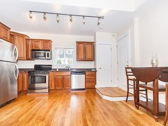 272 E Street, Unit 1 South Boston, MA 02127