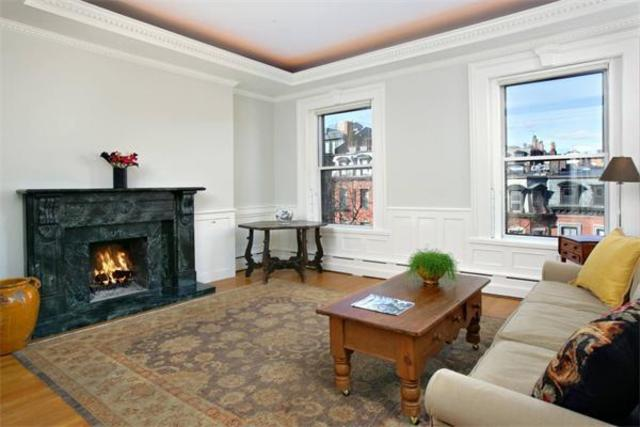 106 Marlborough Street, Unit 6 Image #1