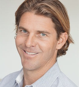 David Becker,                       Agent in Los Angeles - Compass