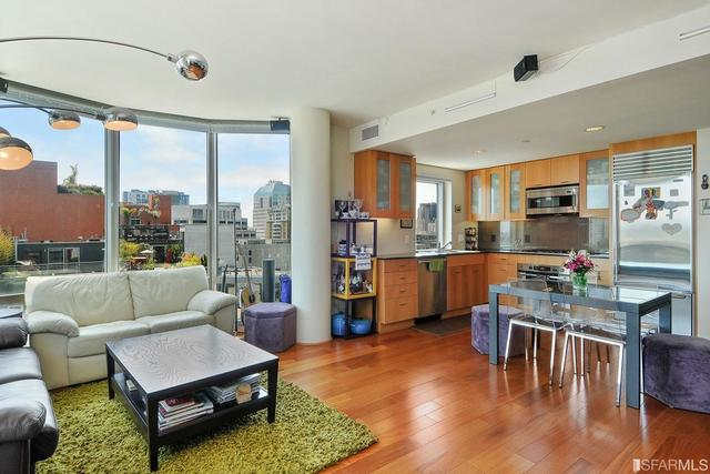 355 1st Street, Unit S1107 San Francisco, CA 94105