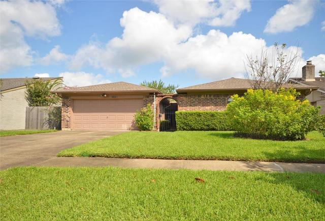 15707 Parksley Drive Houston, TX 77059