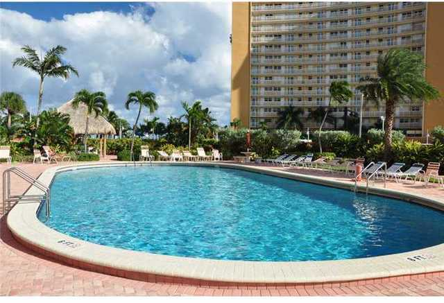 405 North Ocean Boulevard, Unit 1929 Image #1