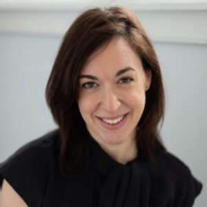 Alexis Donnerstag,                       Agent in Greenwich, CT - Compass