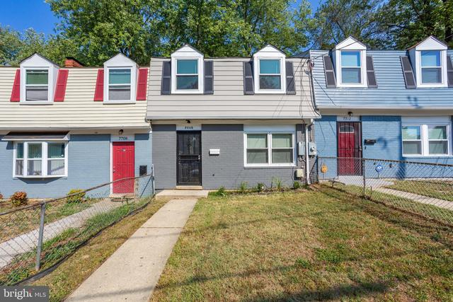 7710 Burnside Road Hyattsville, MD 20785