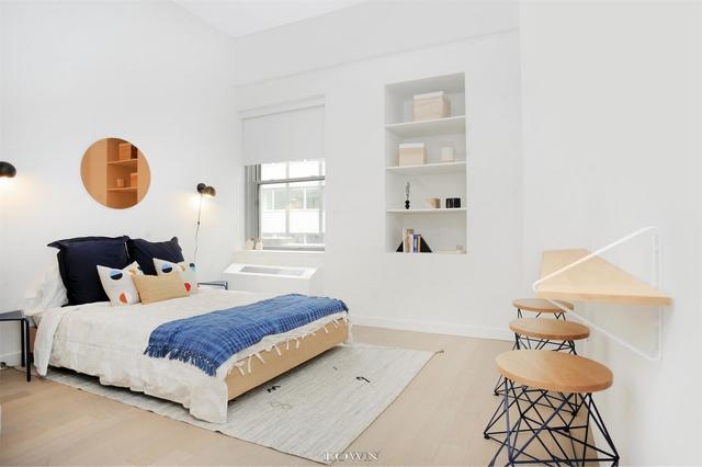 20 Exchange Place, Unit 2109 Image #1