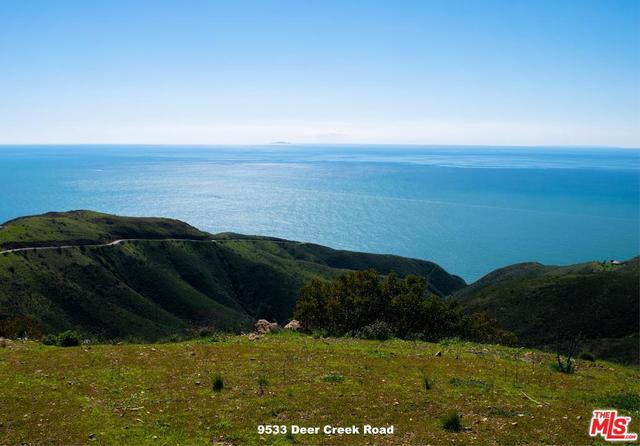 9533 Deer Creek Road Malibu, CA 90265