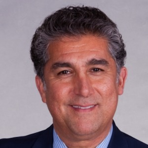 Paul Safavi, Agent in San Francisco - Compass