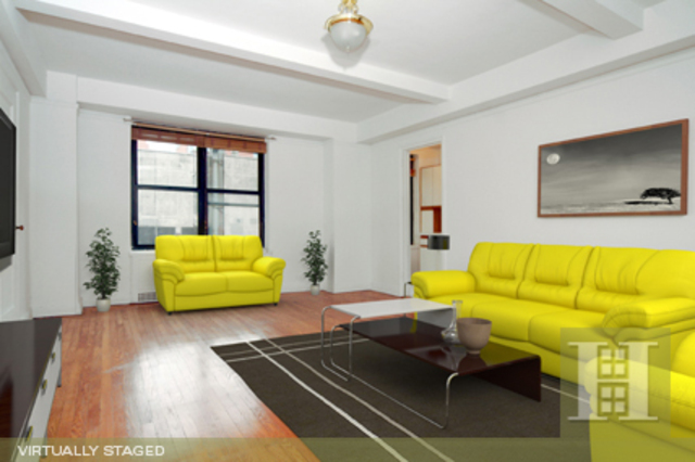 161 West 16th Street, Unit 8C Image #1