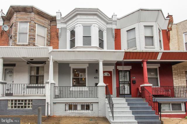 1629 South Yewdall Street Philadelphia, PA 19143