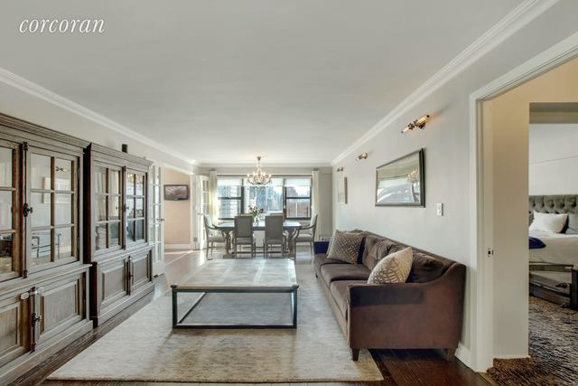 345 East 69th Street, Unit 14EF Image #1