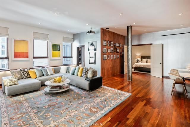 497 Greenwich Street, Unit 6B Image #1