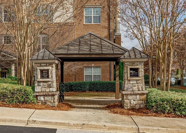 4805 West Village Way, Unit 1410 Smyrna, GA 30080
