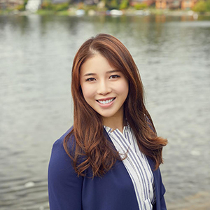 Lily Wu,                     Agent in Seattle - Compass