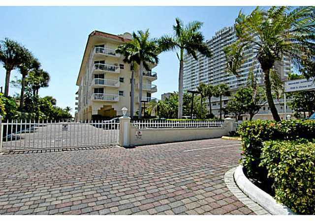 1928 South Ocean Drive, Unit 201 Image #1
