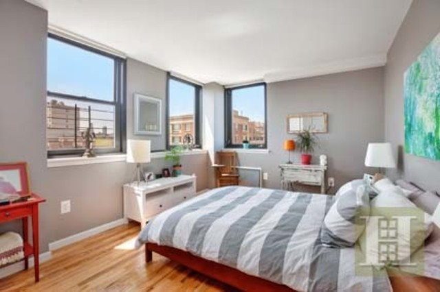 279 West 117th Street, Unit 6P Image #1