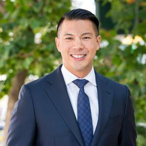 Davis Nguyen, Agent in San Francisco - Compass