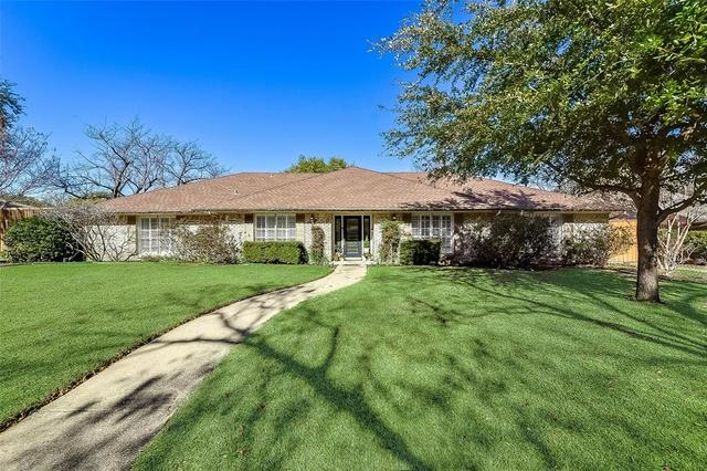 4329 Mill Creek Road Dallas, TX 75244