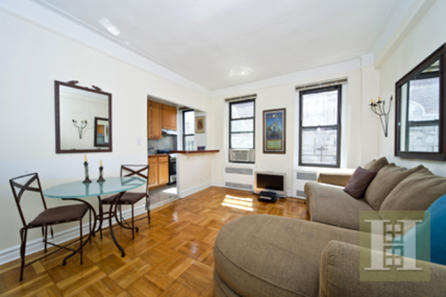 129 West 89th Street, Unit 65 Image #1