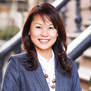 Xiangxiang (Irene) Vuong, Agent in New York City - Compass