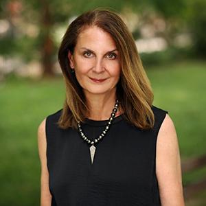 Becky Weidenkopf, Agent in NYC - Compass
