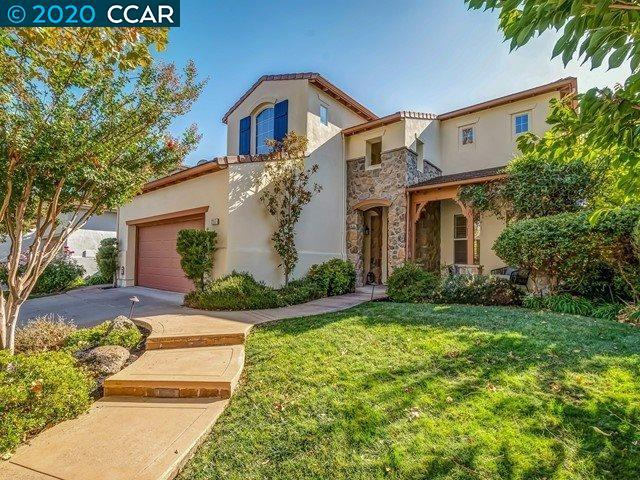 2117 Watercress Place San Ramon, CA 94582