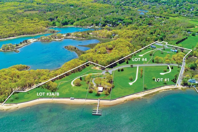 65 Burns Road Shelter Island, NY 11964