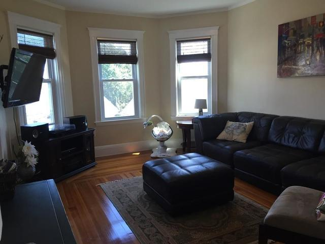 66 Lowell Street, Unit 3 Image #1