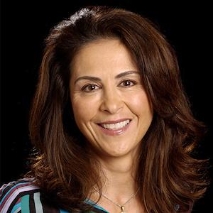 Firuzeh Saidi, Agent in Denver - Compass