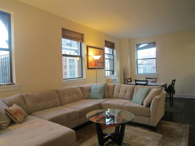 243 West 99th Street, Unit 6B Image #1