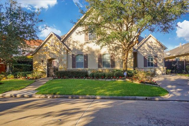 11506 Legend Manor Drive Houston, TX 77082